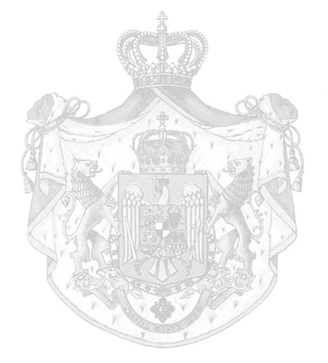 Regele Mihai al Romaniei - Un suras care nu se vede