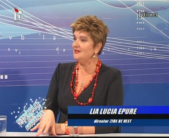 Lia Lucia Epure