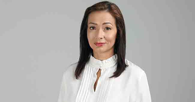 """Dacă voi fi primar…."". Interviu cu doamna dr. Voichița Lăzureanu, candidat..."