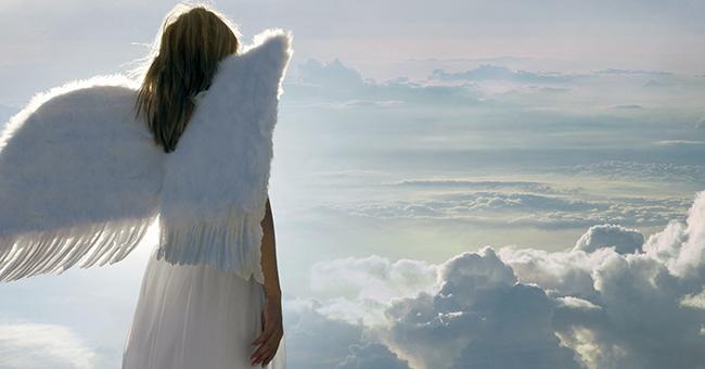 Scrisoare către Îngeri